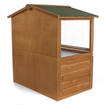 Happypet Kaninchenstall – Hasenstall WRB101 günstig